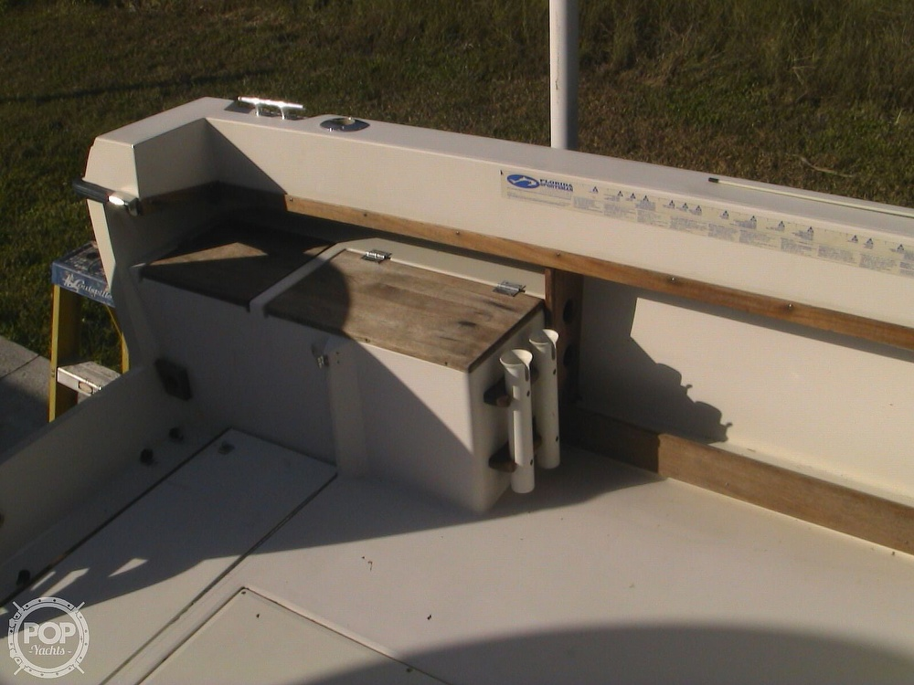 1984 Grady-White boat for sale, model of the boat is Tournament 223 & Image # 33 of 41