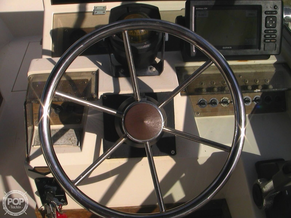 1984 Grady-White boat for sale, model of the boat is Tournament 223 & Image # 36 of 41