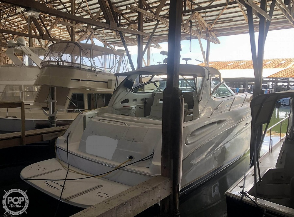 2000 Sea Ray boat for sale, model of the boat is 510 Sundancer & Image # 2 of 40
