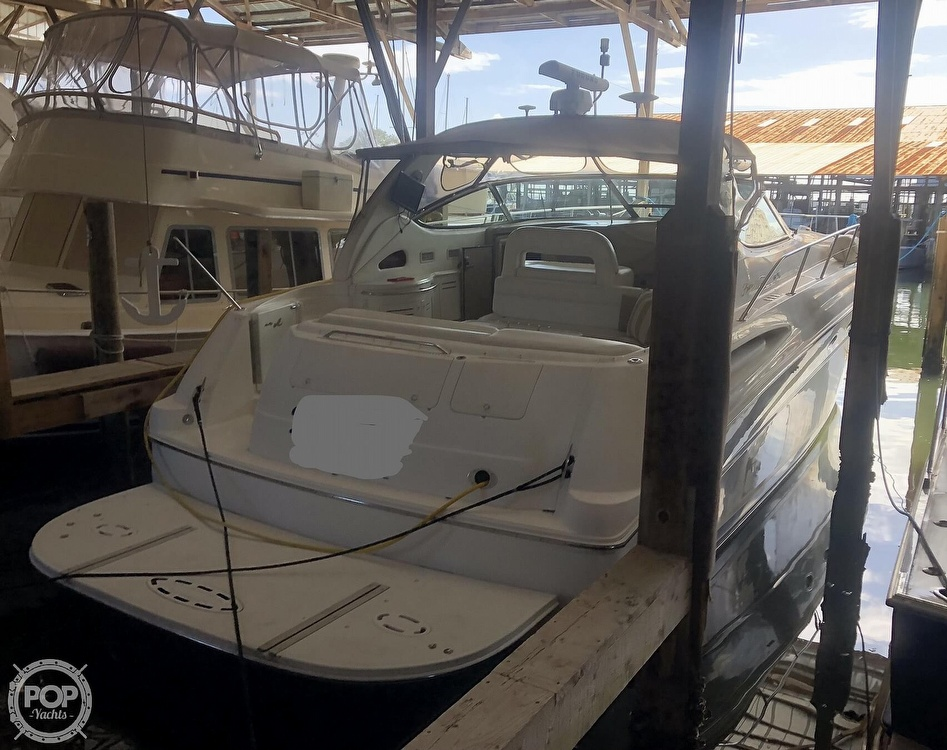 2000 Sea Ray boat for sale, model of the boat is 510 Sundancer & Image # 3 of 40
