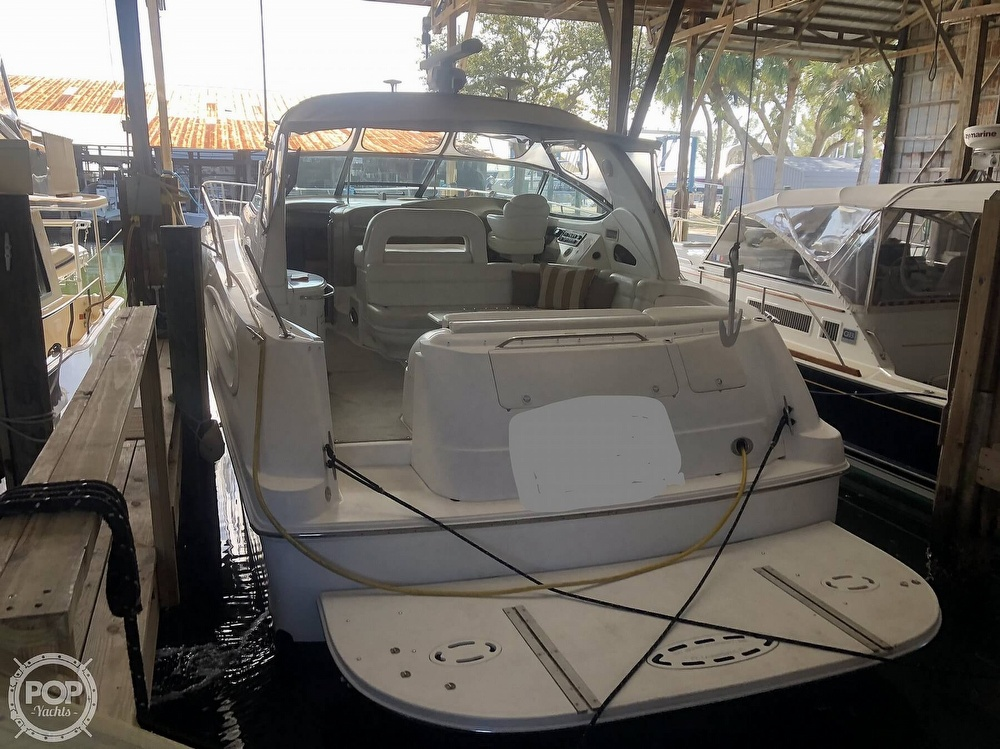 2000 Sea Ray boat for sale, model of the boat is 510 Sundancer & Image # 5 of 40