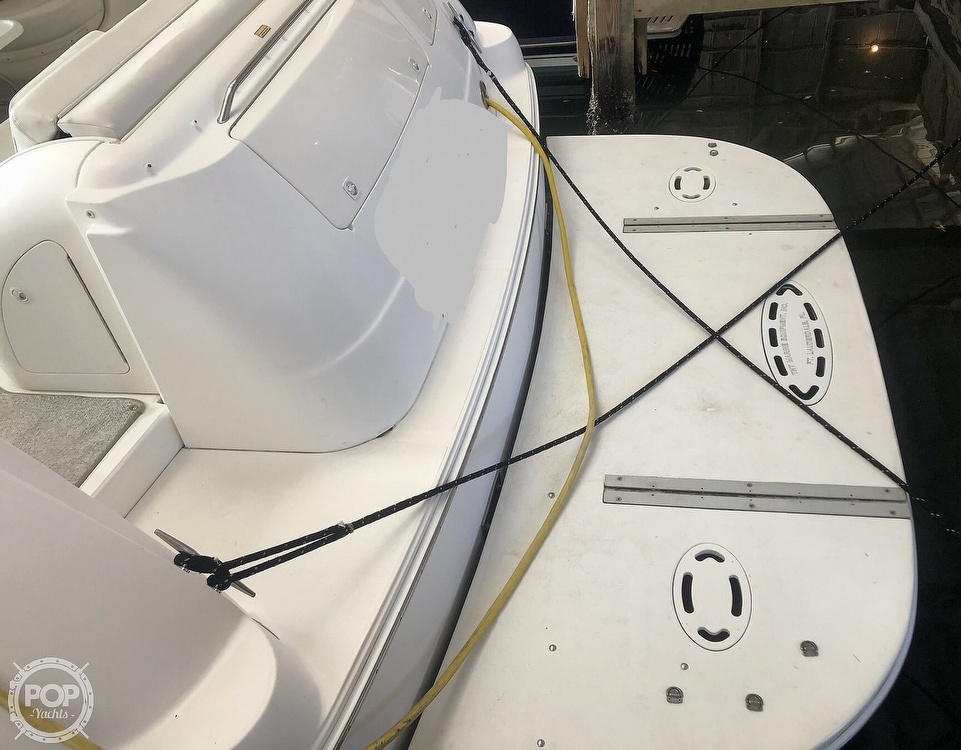 2000 Sea Ray boat for sale, model of the boat is 510 Sundancer & Image # 8 of 40