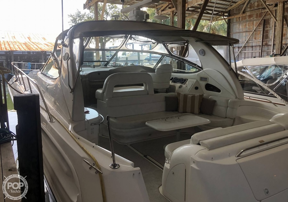 2000 Sea Ray boat for sale, model of the boat is 510 Sundancer & Image # 10 of 40