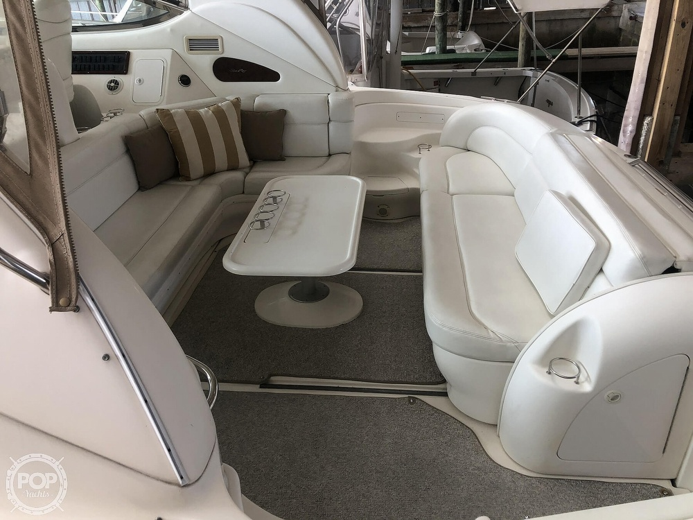 2000 Sea Ray boat for sale, model of the boat is 510 Sundancer & Image # 13 of 40