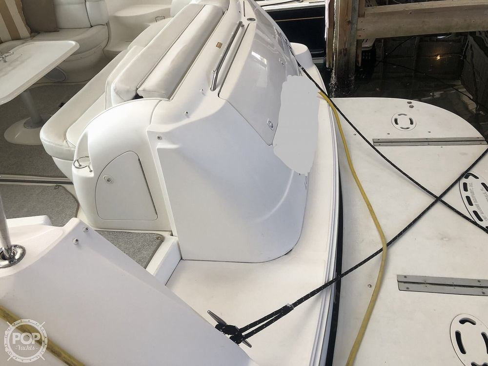 2000 Sea Ray boat for sale, model of the boat is 510 Sundancer & Image # 14 of 40