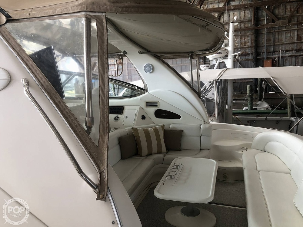 2000 Sea Ray boat for sale, model of the boat is 510 Sundancer & Image # 15 of 40