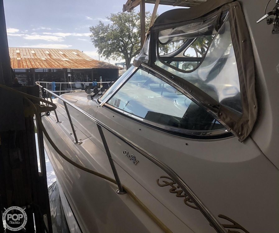 2000 Sea Ray boat for sale, model of the boat is 510 Sundancer & Image # 17 of 40