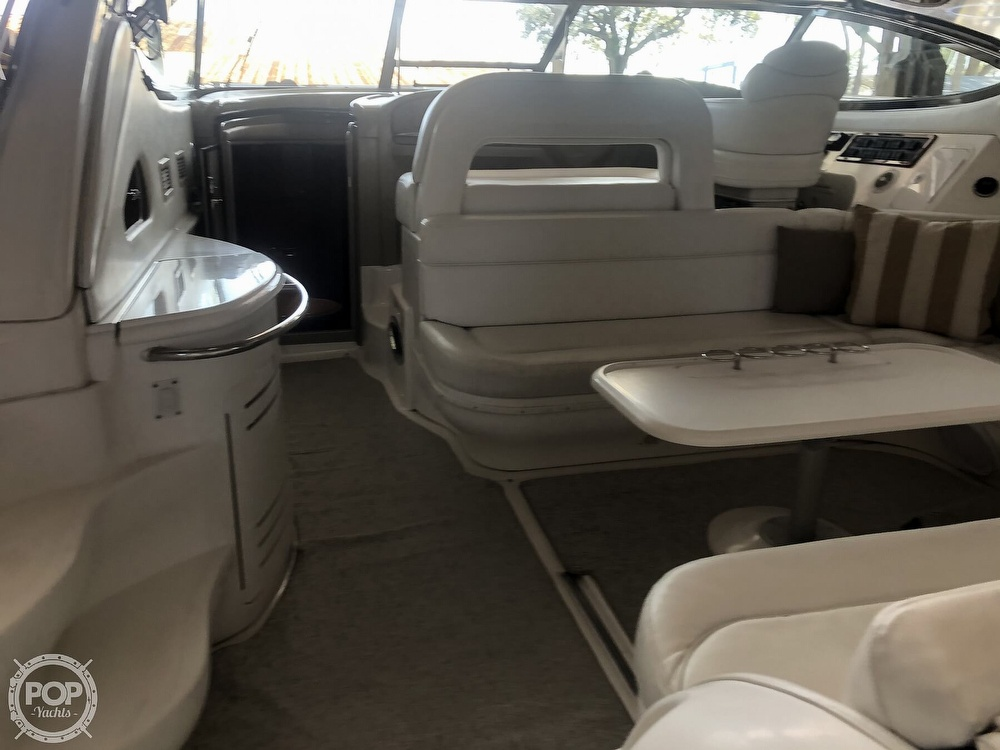 2000 Sea Ray boat for sale, model of the boat is 510 Sundancer & Image # 32 of 40