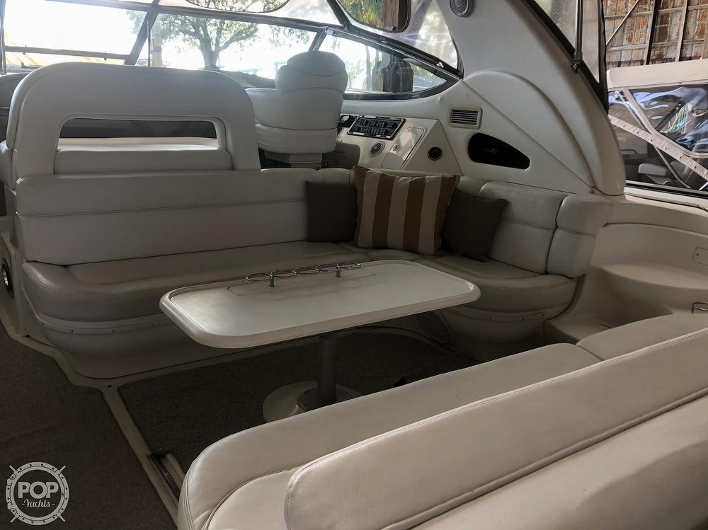 2000 Sea Ray boat for sale, model of the boat is 510 Sundancer & Image # 34 of 40