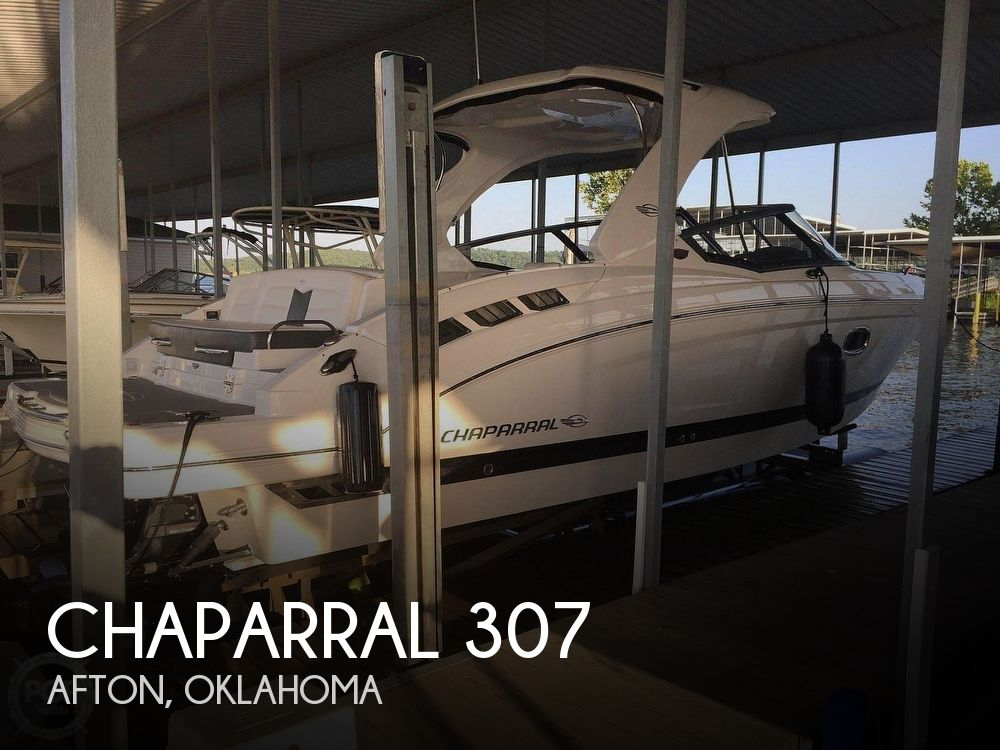 Used Boats For Sale in Tulsa, Oklahoma by owner | 2016 Chaparral 307