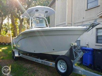 Sea Fox 246 Commander, 24', for sale - $60,000