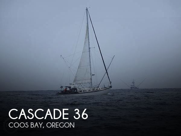 Used Cascade Boats For Sale by owner | 1977 Cascade 36