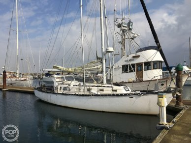 Cascade 36, 36, for sale - $46,700