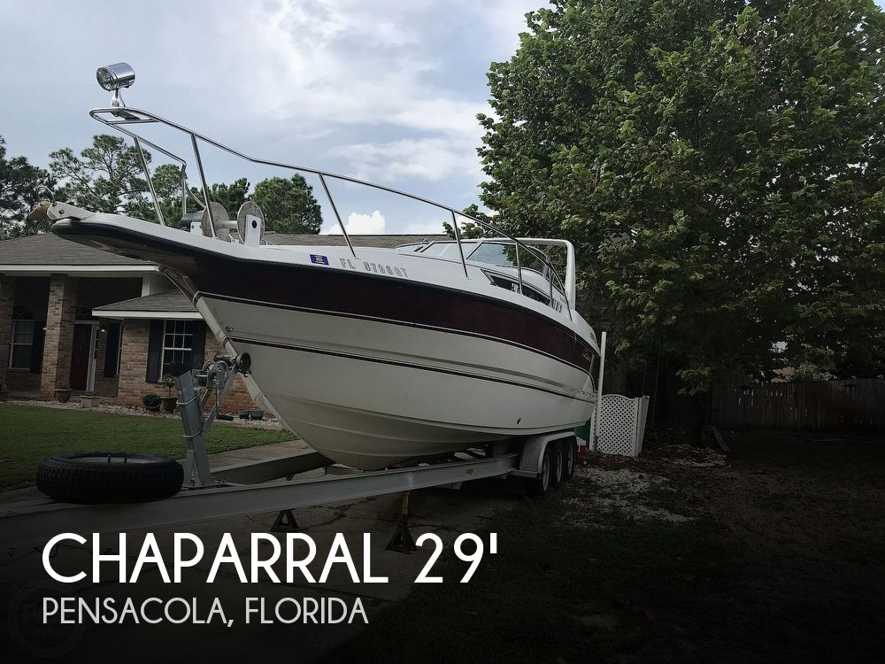 Used Chaparral Signature 29 Boats For Sale by owner | 1994 Chaparral Signature 290