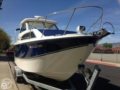Bayliner 246 Discovery, 23', for sale - $50,000