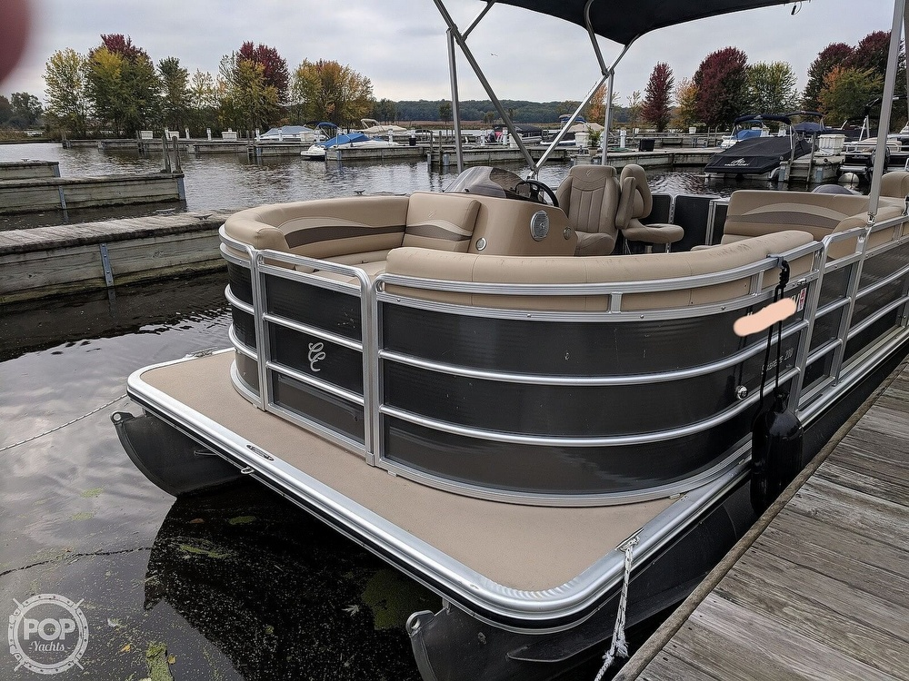 2015 Cypress Cay boat for sale, model of the boat is Seabreeze 210 & Image # 12 of 40