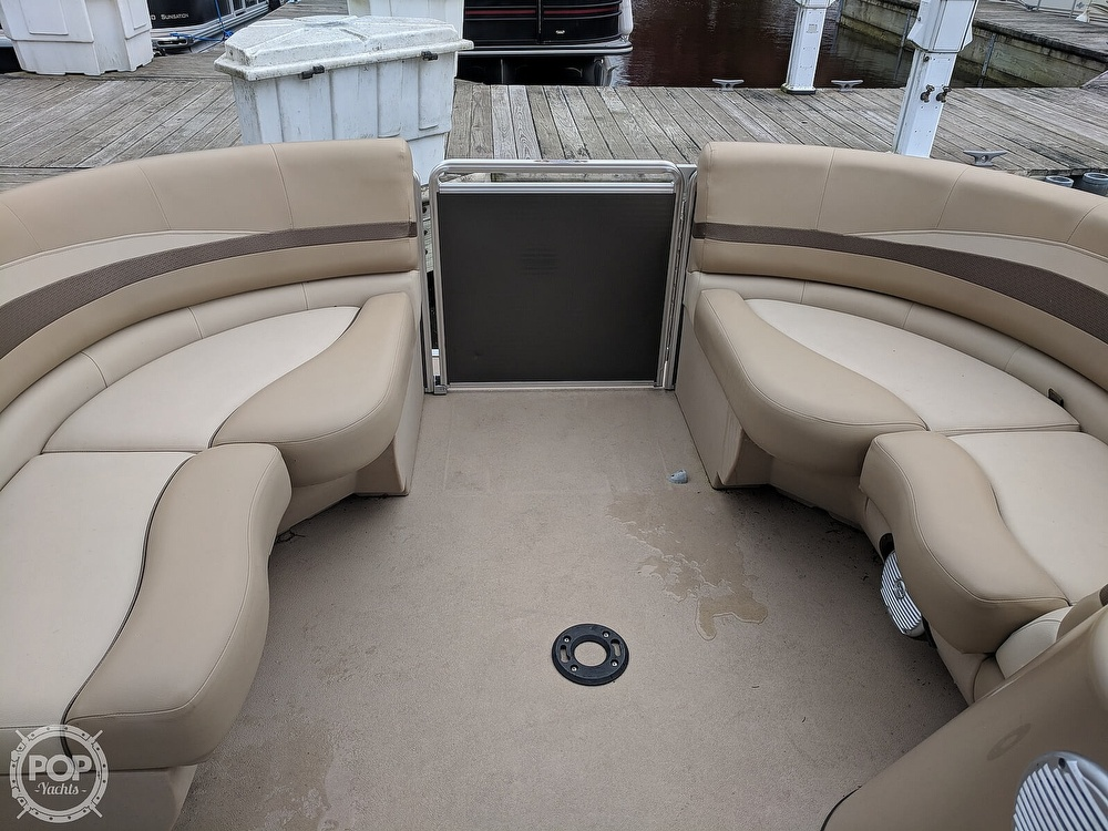 2015 Cypress Cay boat for sale, model of the boat is Seabreeze 210 & Image # 6 of 40
