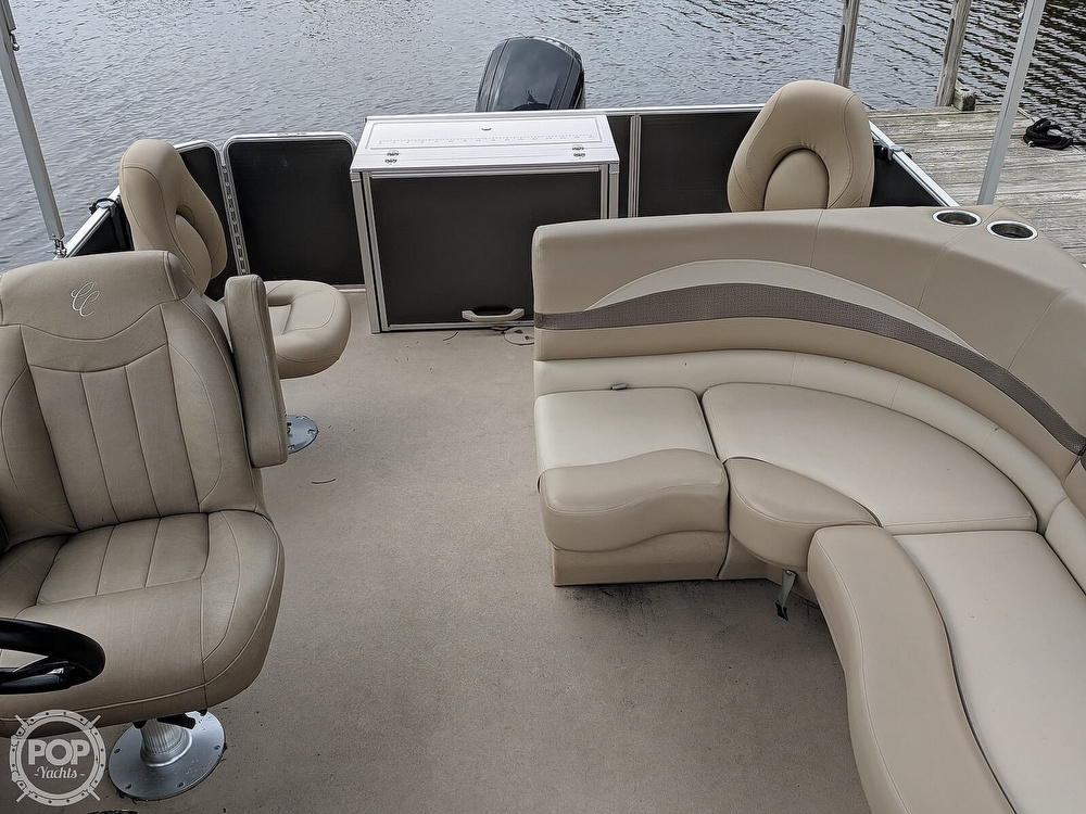 2015 Cypress Cay boat for sale, model of the boat is Seabreeze 210 & Image # 33 of 40