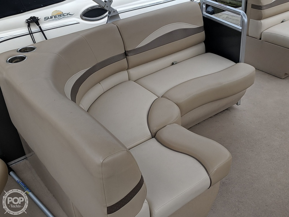 2015 Cypress Cay boat for sale, model of the boat is Seabreeze 210 & Image # 34 of 40