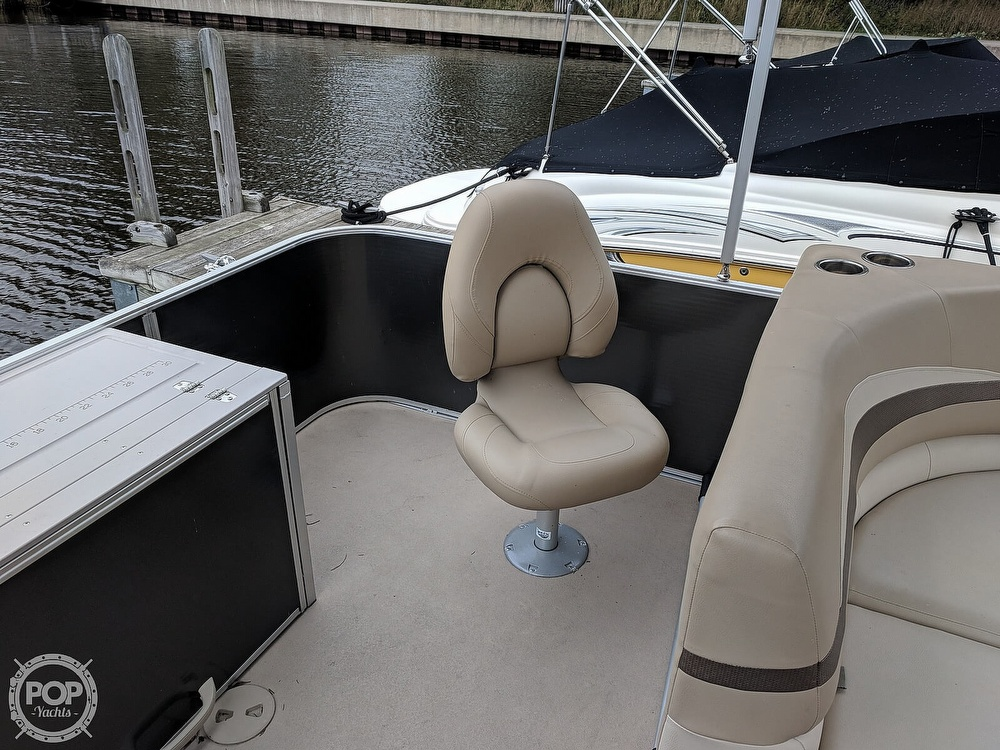 2015 Cypress Cay boat for sale, model of the boat is Seabreeze 210 & Image # 36 of 40