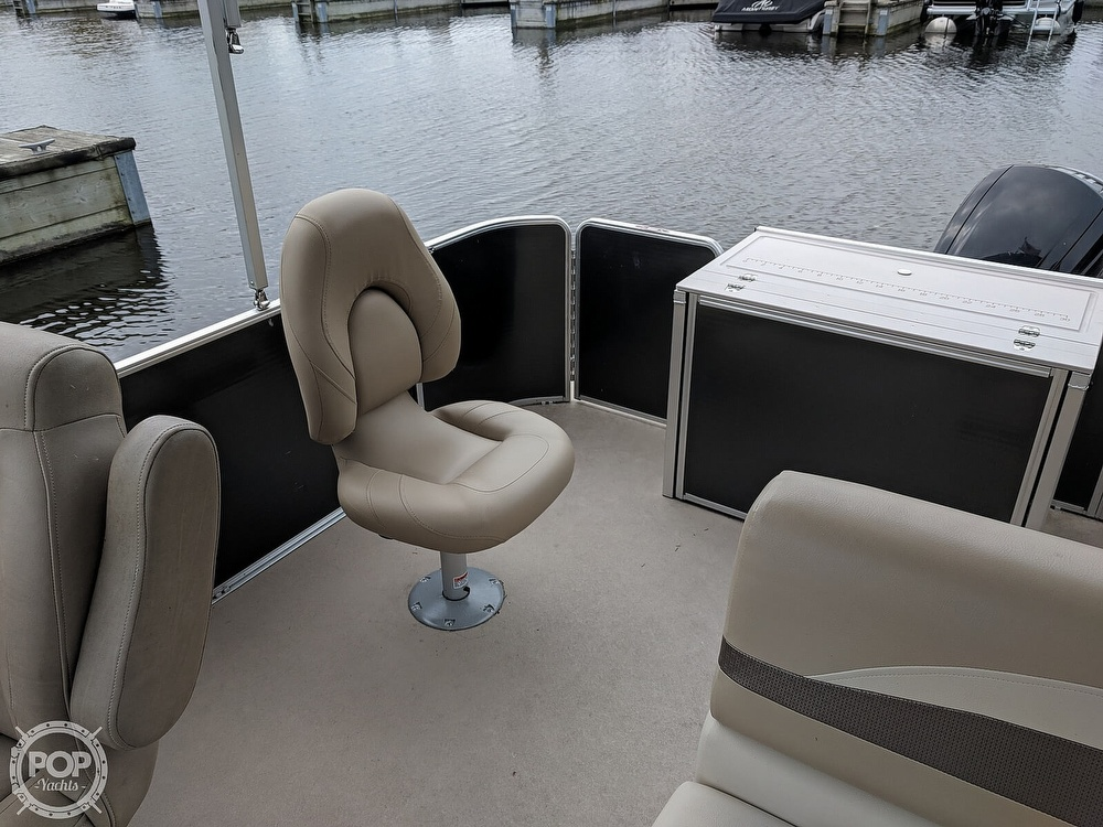 2015 Cypress Cay boat for sale, model of the boat is Seabreeze 210 & Image # 35 of 40