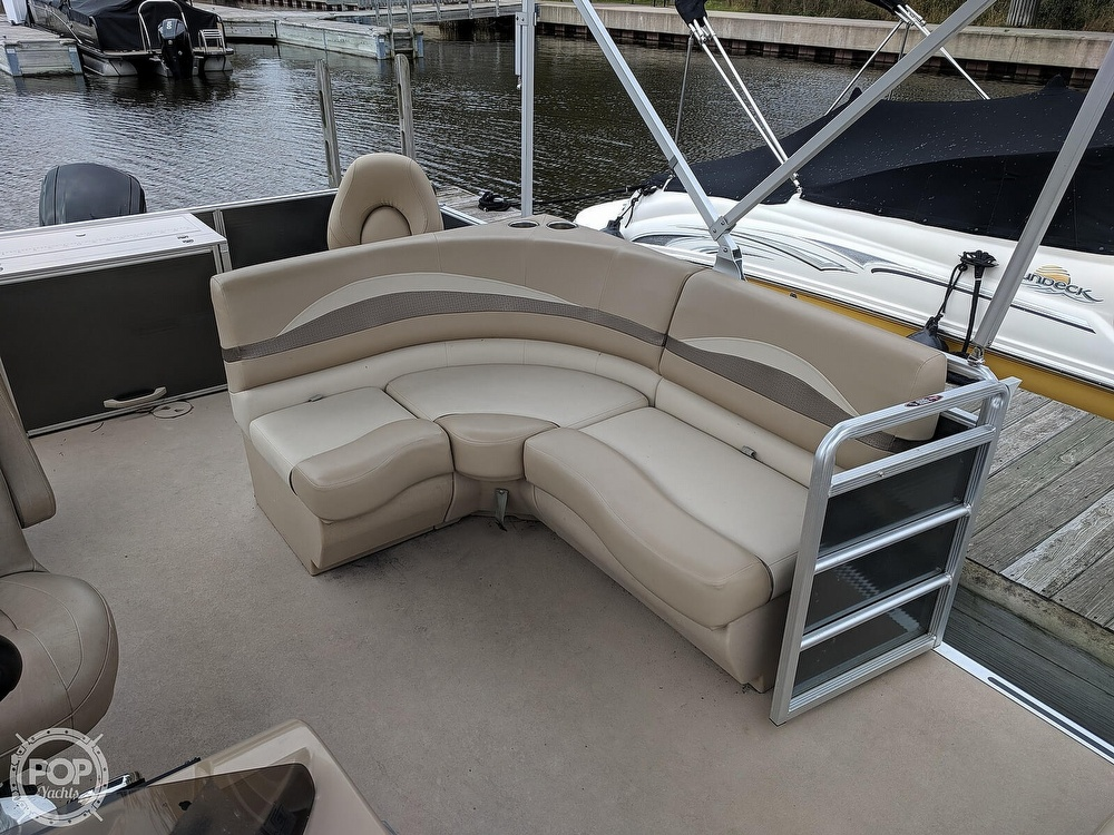 2015 Cypress Cay boat for sale, model of the boat is Seabreeze 210 & Image # 32 of 40