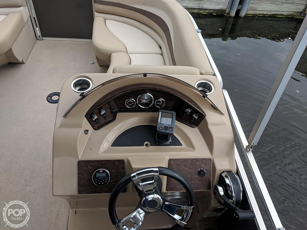 2015 Cypress Cay boat for sale, model of the boat is Seabreeze 210 & Image # 27 of 40