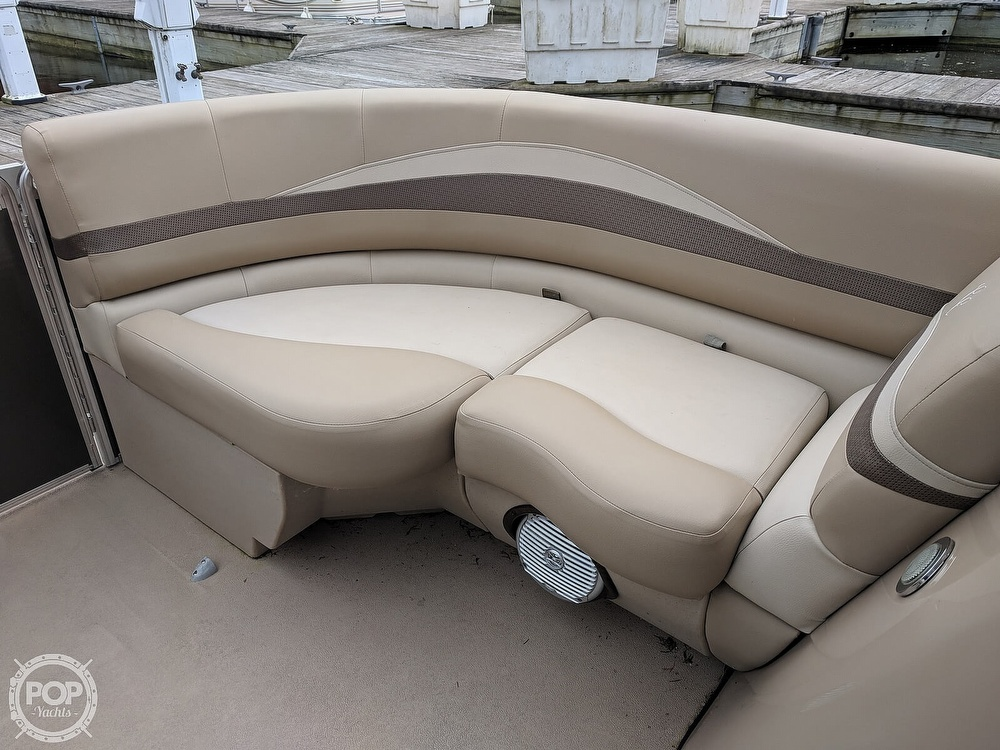 2015 Cypress Cay boat for sale, model of the boat is Seabreeze 210 & Image # 24 of 40