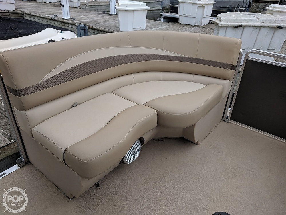 2015 Cypress Cay boat for sale, model of the boat is Seabreeze 210 & Image # 23 of 40