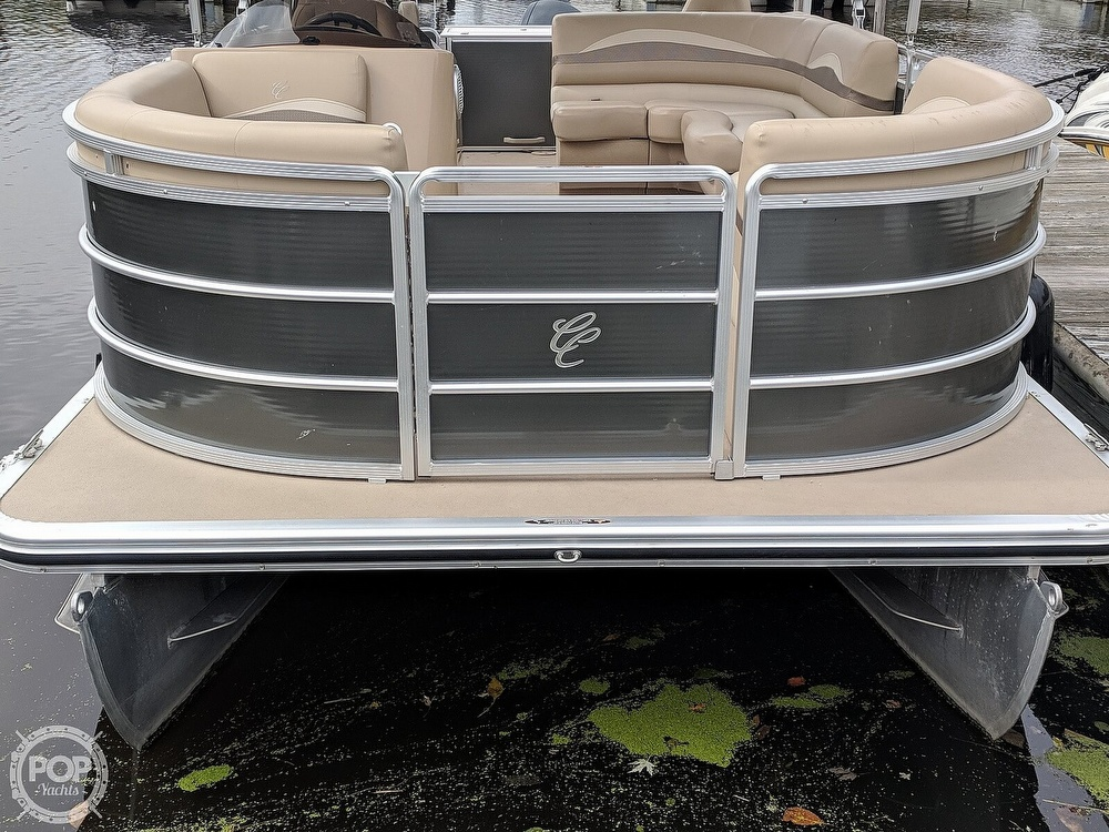 2015 Cypress Cay boat for sale, model of the boat is Seabreeze 210 & Image # 16 of 40
