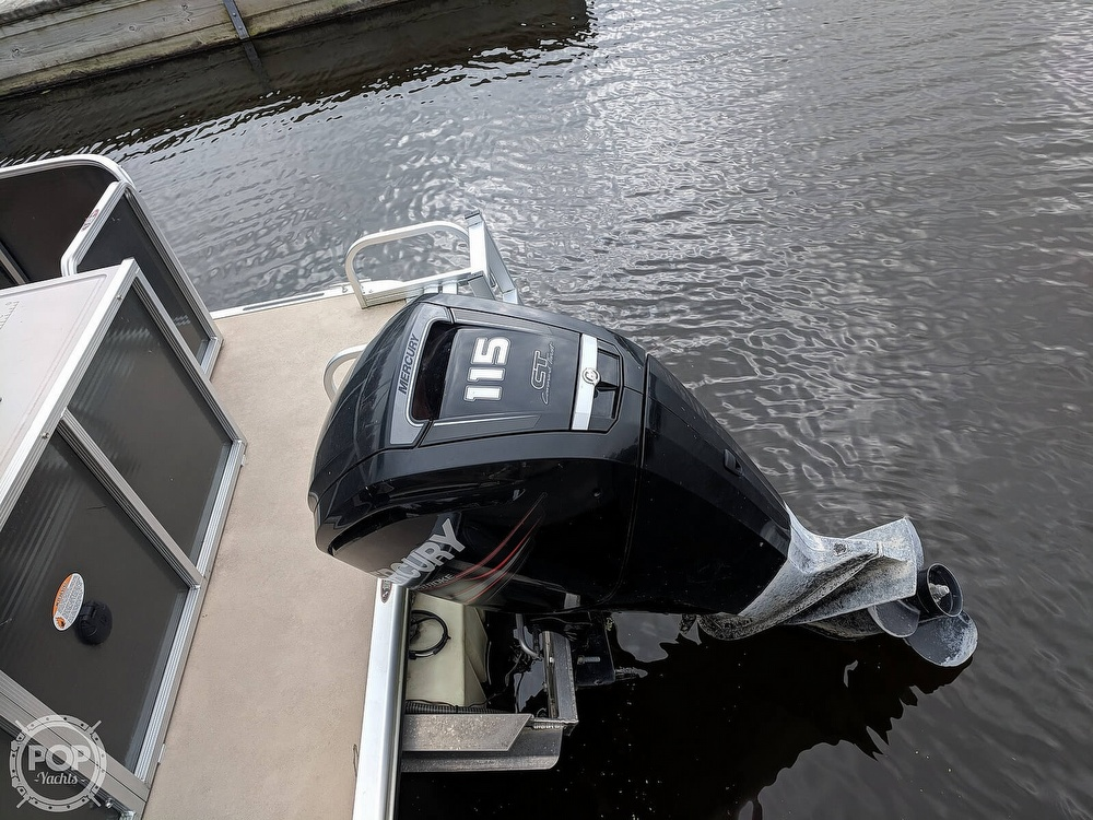 2015 Cypress Cay boat for sale, model of the boat is Seabreeze 210 & Image # 10 of 40