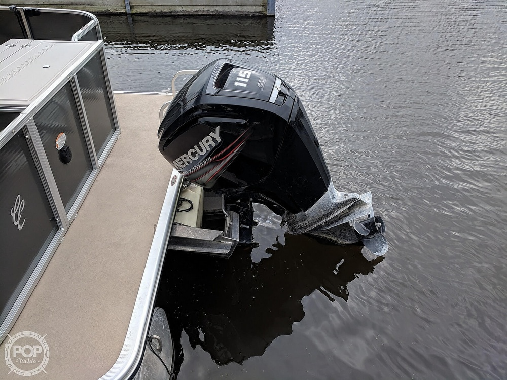 2015 Cypress Cay boat for sale, model of the boat is Seabreeze 210 & Image # 5 of 40