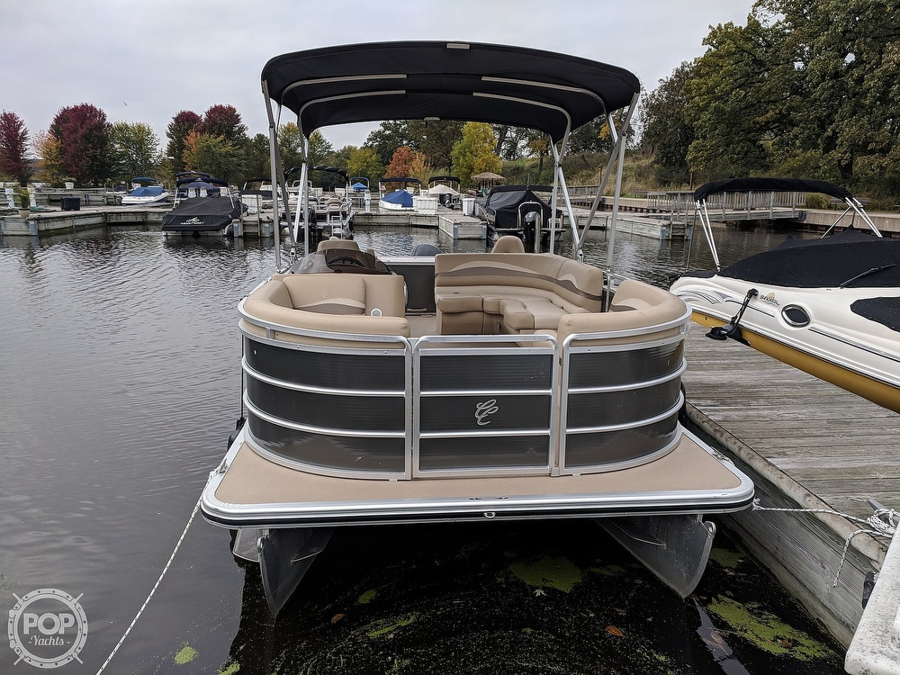2015 Cypress Cay boat for sale, model of the boat is Seabreeze 210 & Image # 15 of 40