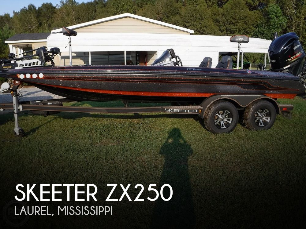 Skeeter Boats For Sale Used Skeeter Boats For Sale By Owner