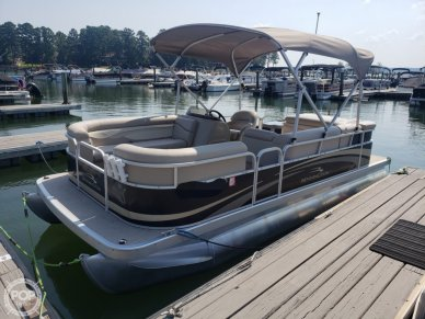 Bennington 20 SLi, 20', for sale - $16,750