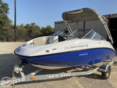 Sea-Doo 180 Challenger, 180, for sale - $18,750