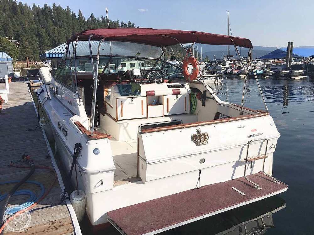 1989 Sea Ray boat for sale, model of the boat is 300 & Image # 3 of 17