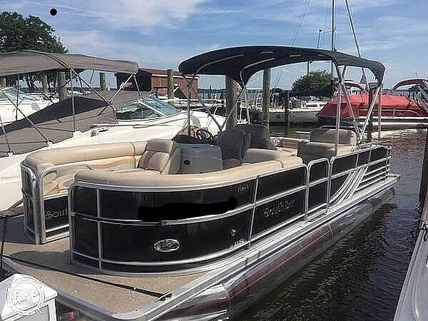 2012 South Bay 522 SL - #$LI_INDEX