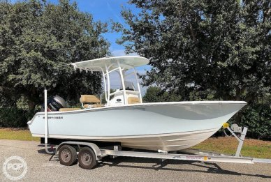 Sportsman Open Platinum 212, 212, for sale - $55,600