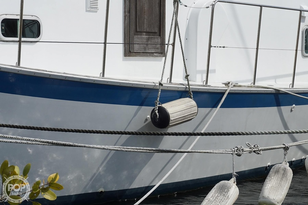 1977 Thompson boat for sale, model of the boat is 44 Trawler & Image # 14 of 40