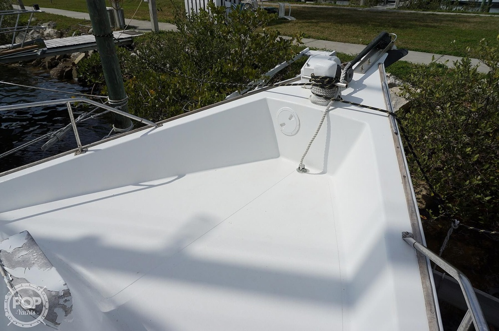 1977 Thompson boat for sale, model of the boat is 44 Trawler & Image # 39 of 40