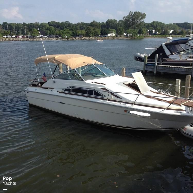 1980 Sea Ray SRV260 - #$LI_INDEX