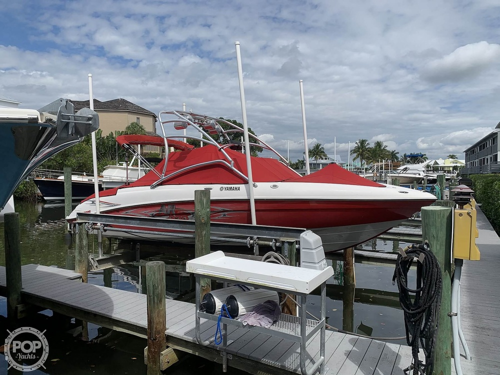2006 Yamaha boat for sale, model of the boat is 230 AR & Image # 3 of 40