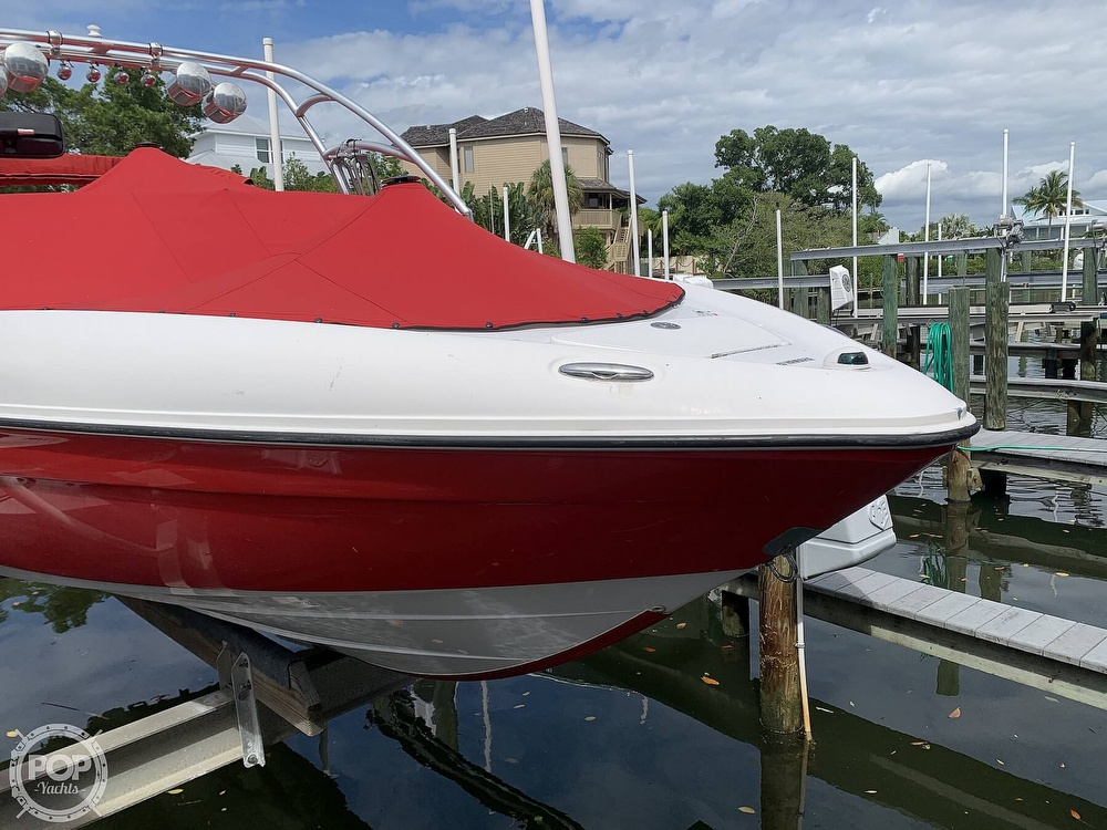 2006 Yamaha boat for sale, model of the boat is 230 AR & Image # 21 of 40
