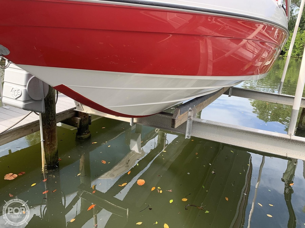 2006 Yamaha boat for sale, model of the boat is 230 AR & Image # 24 of 40