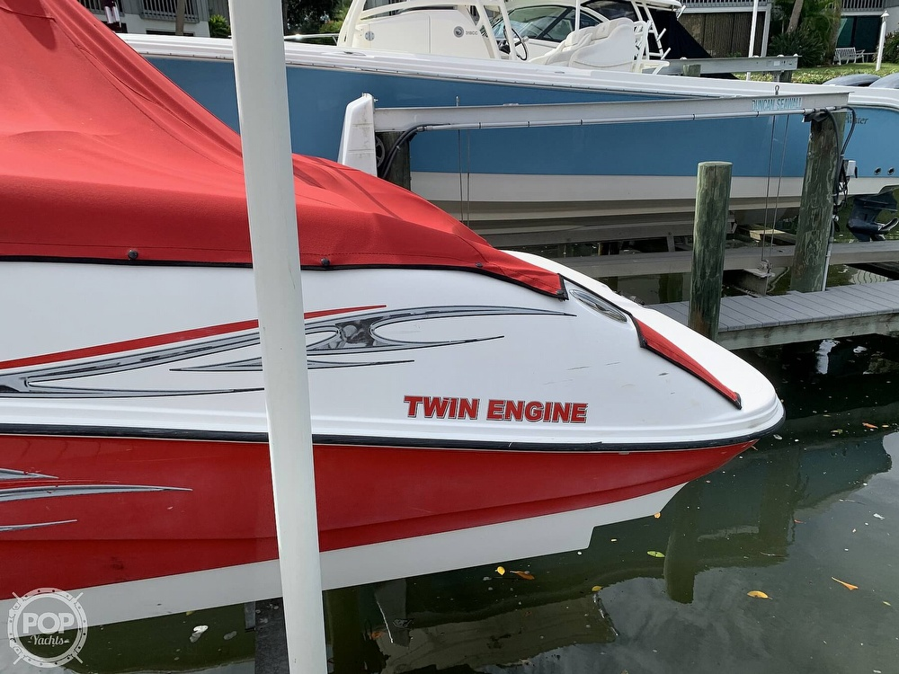 2006 Yamaha boat for sale, model of the boat is 230 AR & Image # 29 of 40