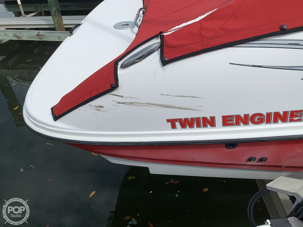 2006 Yamaha boat for sale, model of the boat is 230 AR & Image # 32 of 40