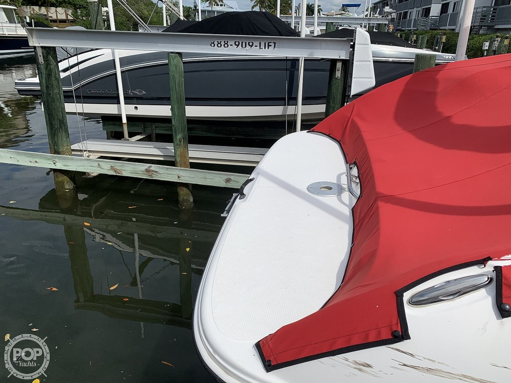 2006 Yamaha boat for sale, model of the boat is 230 AR & Image # 35 of 40