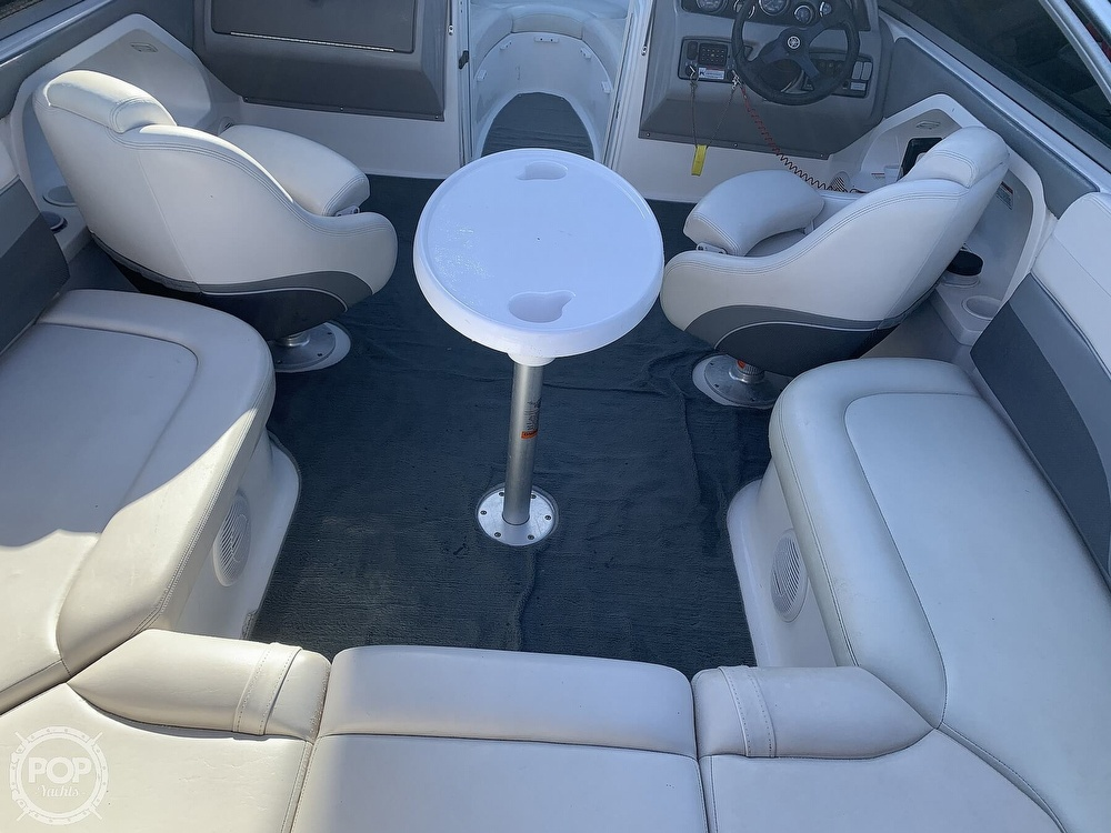2006 Yamaha boat for sale, model of the boat is 230 AR & Image # 6 of 40