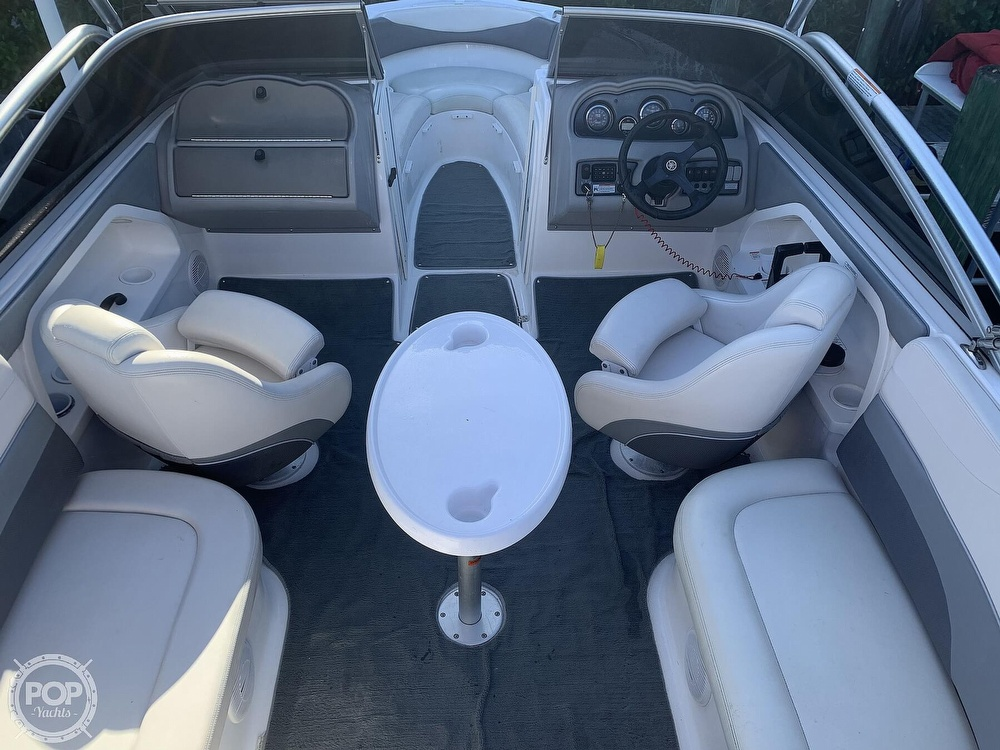 2006 Yamaha boat for sale, model of the boat is 230 AR & Image # 5 of 40